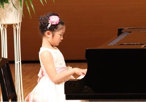 ピアノの発表会! 文化センター サンアート みよし市